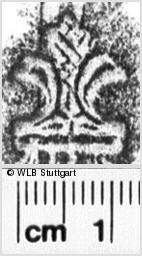 Image Description for https://www.wlb-stuttgart.de/kyriss/images/s0237907.jpg