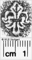 Image Description for https://www.wlb-stuttgart.de/kyriss/images/s0240411.jpg