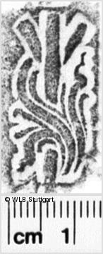 Image Description for https://www.wlb-stuttgart.de/kyriss/images/s0242206.jpg