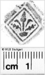 Image Description for https://www.wlb-stuttgart.de/kyriss/images/s0243207.jpg