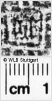 Image Description for https://www.wlb-stuttgart.de/kyriss/images/s0252002.jpg