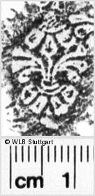 Image Description for https://www.wlb-stuttgart.de/kyriss/images/s0255307.jpg