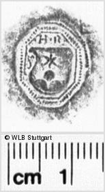 Image Description for https://www.wlb-stuttgart.de/kyriss/images/s0255715.jpg