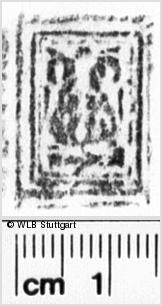 Image Description for https://www.wlb-stuttgart.de/kyriss/images/s0260405.jpg