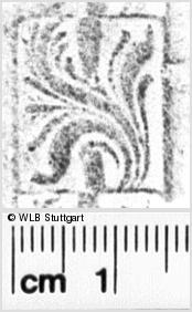 Image Description for https://www.wlb-stuttgart.de/kyriss/images/s0260910.jpg