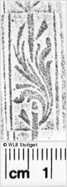 Image Description for https://www.wlb-stuttgart.de/kyriss/images/s0260914.jpg