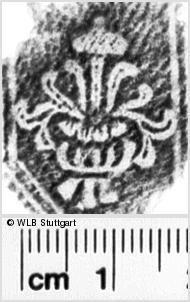 Image Description for https://www.wlb-stuttgart.de/kyriss/images/s0263607.jpg