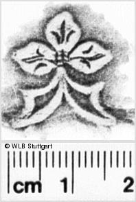 Image Description for https://www.wlb-stuttgart.de/kyriss/images/s0267404.jpg