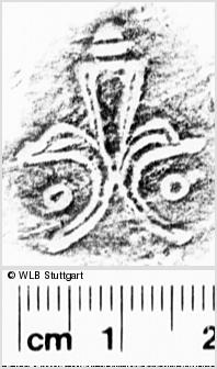 Image Description for https://www.wlb-stuttgart.de/kyriss/images/s0270308.jpg
