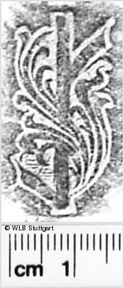 Image Description for https://www.wlb-stuttgart.de/kyriss/images/s0272209.jpg