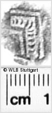 Image Description for https://www.wlb-stuttgart.de/kyriss/images/s0272605.jpg