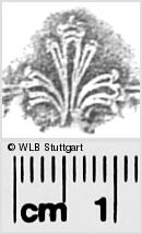 Image Description for https://www.wlb-stuttgart.de/kyriss/images/s0281943.jpg