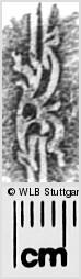 Image Description for https://www.wlb-stuttgart.de/kyriss/images/s0282418.jpg
