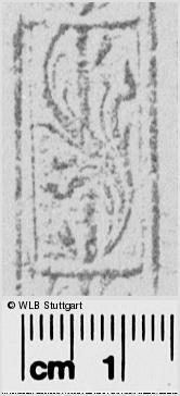 Image Description for https://www.wlb-stuttgart.de/kyriss/images/s0282817.jpg