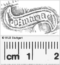 Image Description for https://www.wlb-stuttgart.de/kyriss/images/s0283403.jpg