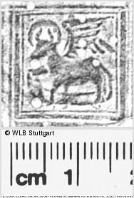 Image Description for https://www.wlb-stuttgart.de/kyriss/images/s0283407.jpg
