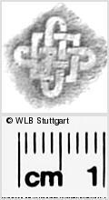 Image Description for https://www.wlb-stuttgart.de/kyriss/images/s0287712.jpg