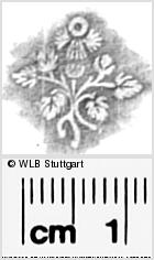 Image Description for https://www.wlb-stuttgart.de/kyriss/images/s0287714.jpg
