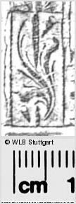 Image Description for https://www.wlb-stuttgart.de/kyriss/images/s0288203.jpg