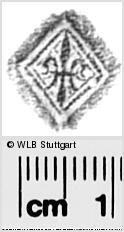 Image Description for https://www.wlb-stuttgart.de/kyriss/images/s0288332.jpg