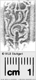 Image Description for https://www.wlb-stuttgart.de/kyriss/images/s0291362.jpg