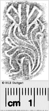 Image Description for https://www.wlb-stuttgart.de/kyriss/images/s0291829.jpg