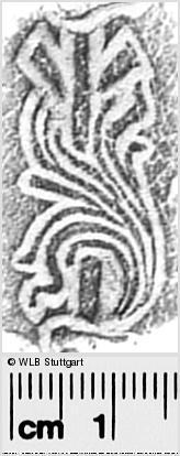 Image Description for https://www.wlb-stuttgart.de/kyriss/images/s0293909.jpg
