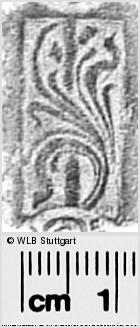 Image Description for https://www.wlb-stuttgart.de/kyriss/images/s0294212.jpg