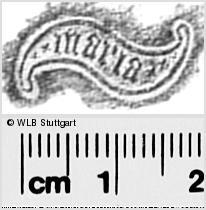 Image Description for https://www.wlb-stuttgart.de/kyriss/images/s0294222.jpg