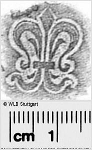 Image Description for https://www.wlb-stuttgart.de/kyriss/images/s0295134.jpg