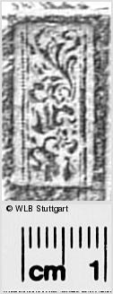 Image Description for https://www.wlb-stuttgart.de/kyriss/images/s0296725.jpg
