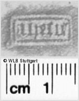 Image Description for https://www.wlb-stuttgart.de/kyriss/images/s0302729.jpg
