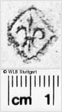 Image Description for https://www.wlb-stuttgart.de/kyriss/images/s0310118.jpg