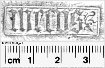 Image Description for https://www.wlb-stuttgart.de/kyriss/images/s0310505.jpg