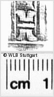 Image Description for https://www.wlb-stuttgart.de/kyriss/images/s0311410.jpg