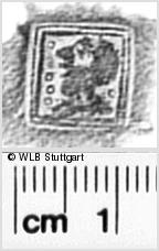 Image Description for https://www.wlb-stuttgart.de/kyriss/images/s0330815.jpg