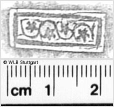Image Description for https://www.wlb-stuttgart.de/kyriss/images/s0330916.jpg