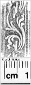 Image Description for https://www.wlb-stuttgart.de/kyriss/images/s0331404.jpg