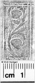 Image Description for https://www.wlb-stuttgart.de/kyriss/images/s0331506.jpg