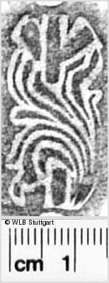 Image Description for https://www.wlb-stuttgart.de/kyriss/images/s0341604.jpg