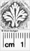 Image Description for https://www.wlb-stuttgart.de/kyriss/images/s0350405.jpg