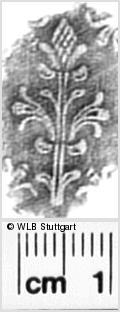 Image Description for https://www.wlb-stuttgart.de/kyriss/images/s3190211.jpg