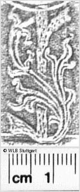 Image Description for https://www.wlb-stuttgart.de/kyriss/images/s3190214.jpg