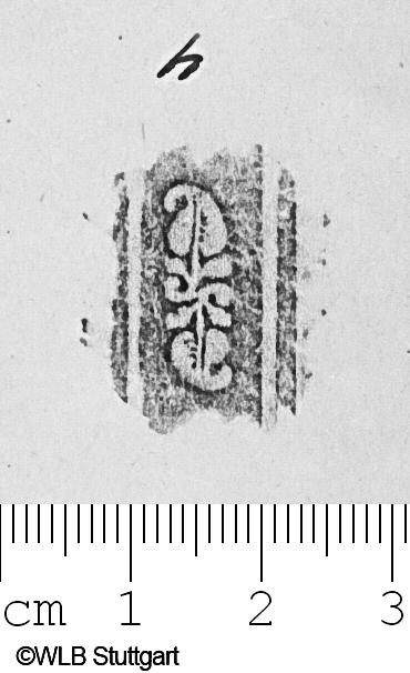 Image Description for https://www.wlb-stuttgart.de/kyriss/images/s8000080.jpg