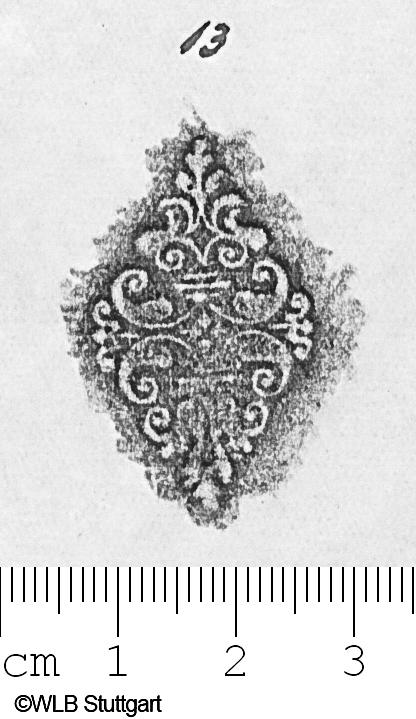 Image Description for https://www.wlb-stuttgart.de/kyriss/images/s8000949.jpg