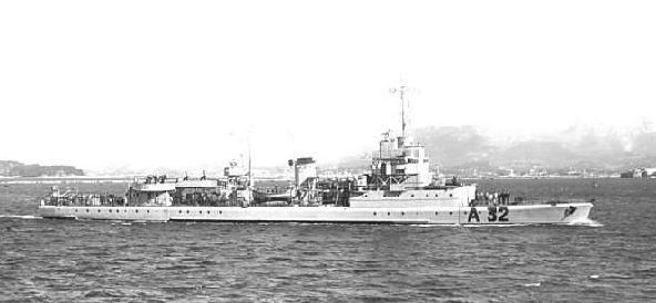 kanonenboot iltis pläne