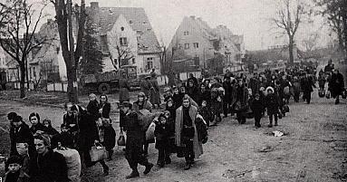 Letzte Kämpfe In Deutschland 1945